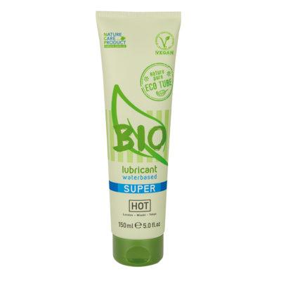Bilder HOT Bio Super Gleitgel 150ml