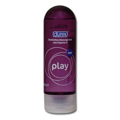 Bilder Durex Play 2in1